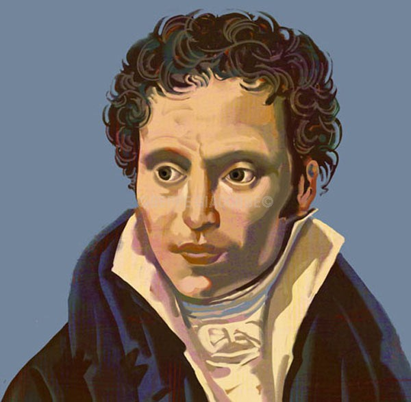A.Shopenhauer