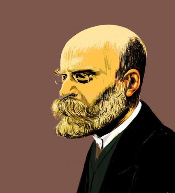 E.Durkheim