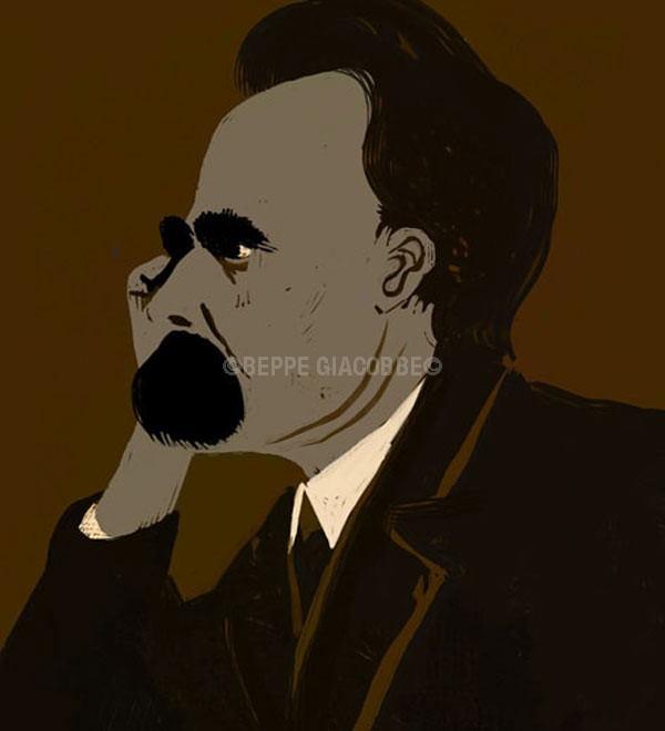 F.Nietzsche 4